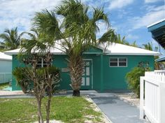 Cottage vacation rental in Spanish Wells The Bahamas rom VRBO.com! #vacation #rental #travel #vrbo