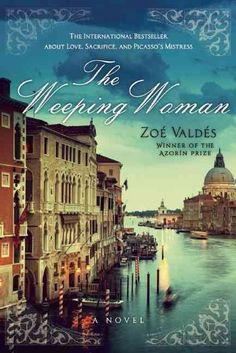 Winner of the prestigious Azorin Prize for Fiction, the best-selling novel about love, sacrifice, and Picasso's mistress, Dora Maar. A writer resembling Zoe Valdesa Cuban exile living in Paris with he