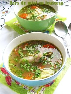 Soup Recipes, Cake Recipes, Jacque Pepin, Romanian Food, Romanian Recipes, Cheeseburger Chowder, I Foods, Thai Red Curry, Carne