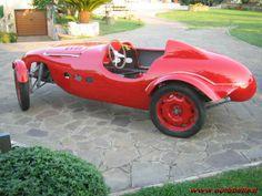 1951 BMW Barchetta ? - Alfa Romeo Bulletin Board & Forums