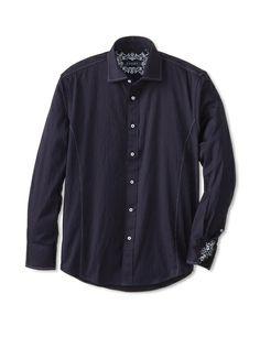 Zagiri Men's Comfortably Numb Jacquard Shirt, http://www.myhabit.com/redirect/ref=qd_sw_dp_pi_li?url=http%3A%2F%2Fwww.myhabit.com%2Fdp%2FB00IJ2TRQ4