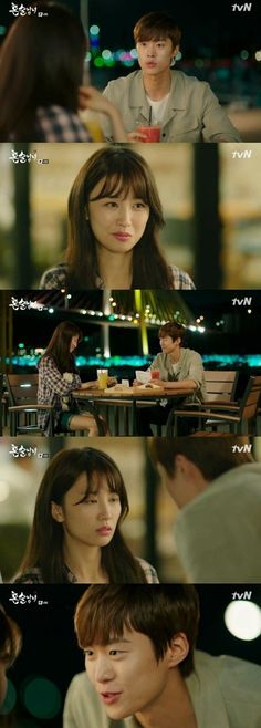 [Spoiler] Added episode 4 captures for the #kdrama 'Drinking Alone'
