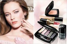 2014 new makeup #makeup #fashion #colour http://www.a3da.net/makeup-2014-girls/