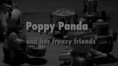 Toy invasion: Poppy Panda and her Frenzy Friends are Back