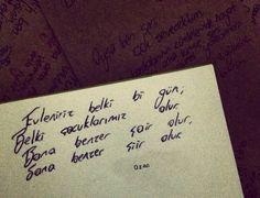 şiir şaiir   cehennemde-blog.tumblr.com