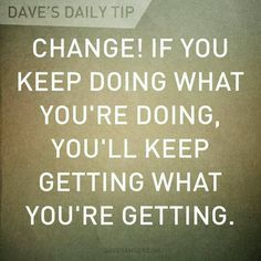 Getting Healthy - physically and financially!!  Dave Ramsey quotes