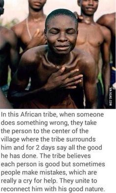 Aww love faith in humanity restored People Make Mistakes, Making Mistakes, African Tribes, Faith In Humanity Restored, Way Of Life, Normal Life, Good People, People At Work, Evil People