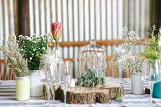 Real Wedding at The Cowshed {Chrisinda