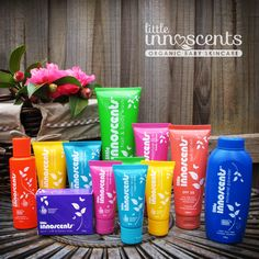 Little Innoscents Baby Skin Care - Natural, certified organic baby products cont. Organic Baby, Organic Skin Care, Natural Skin Care, Baby Massage, Massage Oil, Baby Skin Care, Baby Care, Ultra Beauty, Sun Lotion