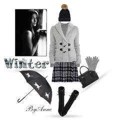 """""""Winter #polyvore contest"""" by anne-977 ❤ liked on Polyvore featuring Dolce&Gabbana, A.L.C., adidas, Kate Spade, L.K.Bennett, polyvorecontest and wintersweater"""