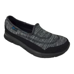Women's S Sport By Skechers Strolz 2.0 Performance Athletic Shoes - Black 9