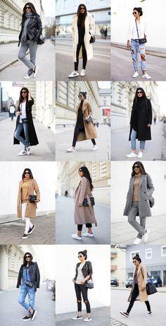 Outfit Recap | The Best Outfits of 2015 via Fashion Landscape