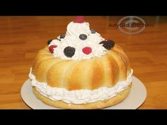 Romanian Desserts, Food Cakes, Cake Recipes, Deserts, Cooking Recipes, Sweets, Make It Yourself, Martha Stewart, Videos