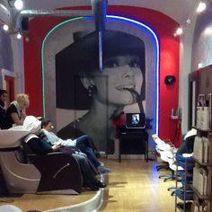G & V SRL | Spa Inner Circle - Saloni Specializzati nella ricostruzione dei capelli