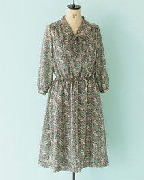 pindot/ホームクチュール/ワンピースそのまま着ても、重ねて着ても Japanese Sewing Patterns, Shirt Dress, Couture, Shirts, Shopping, Dresses, Fashion, Vestidos, Moda