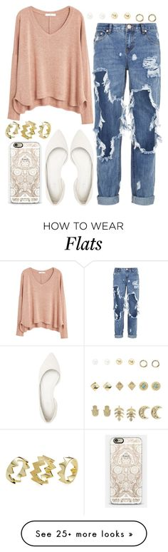 """""""988. Nirvana Ghost"""" by adc421 on Polyvore featuring Charlotte Russe, One Teaspoon, Casetify, MANGO and Pixie Grey"""