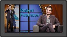 Robert Pattinson No Late Night With Seth Meyers - (17/06/2014) Robert Pattinson participou no último dia 17 de junho de 2014, terça-feira, em Nova York, do programa Late Night with Seth Meyers, onde esteve divulgando The Rover. O filme teve sua estréia nos Estados Unidos no dia 20 de junho. Confiram a entrevista em vídeo e os stills logo abaixo: