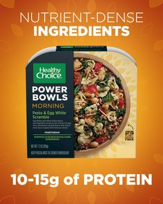 healthy choice power bowls nutrition information Keto Crockpot Recipes, Slow Cooker Recipes, Low Carb Recipes, Healthy Recipes, Kalbasa Recipes, Crockpot Ideas, Salad Recipes, Chicken Recipes, Quick Keto Breakfast