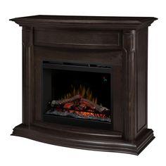 Dimplex Gwendolyn Electric Fireplace Mantel