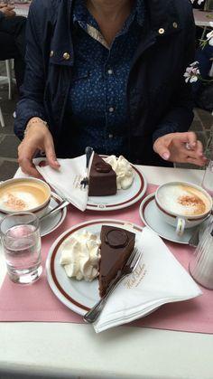 Cafe Sacher Salzburg - Restaurant Reviews, Phone Number & Photos…