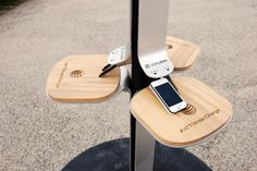free charging station festival - Google Search