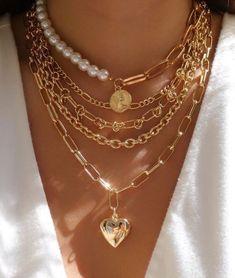 Handmade Wire Jewelry, Brass Jewelry, Cute Jewelry, Modern Jewelry, Beaded Jewelry, Jewelry Necklaces, Jewellery, Gold Fashion, Fashion Jewelry