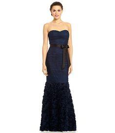 Available at Dillards.com #Dillards  bridesmaid