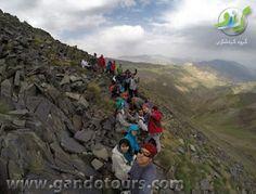تور یک روزه :  تور یک روزه صعود به قله کلون بستکصعود به قله ای ...