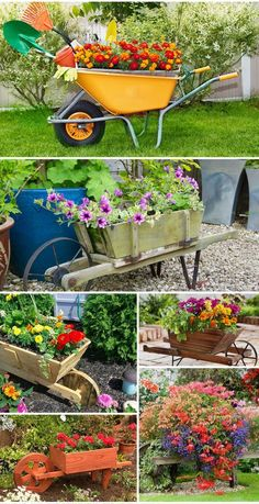 Gorgeous garden and front yard landscaping ideas You'll love - Gartengestaltung Front Yard Landscaping, Backyard Landscaping, Landscaping Ideas, Indoor Garden, Garden Art, Villa Architecture, Wonderful Flowers, Plantation, Garden Projects