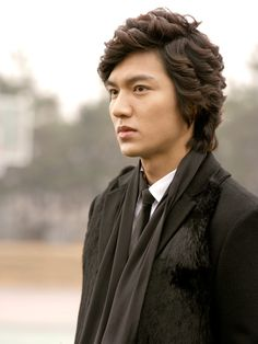 Boys Over Flowers :  Lee Min Ho