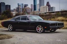 Afternoon Drive: American Muscle Cars (26 Photos) – Suburban Men