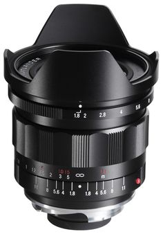 Voigtlander Announces New 21mm f1.8 Leica M Mount Lens