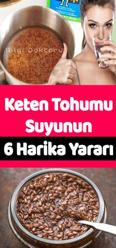 Keten Tohumu Suyu ile Doğal Zayıflama Kürü Natural Treatments, Diet And Nutrition, Oatmeal, Food And Drink, Health Fitness, Weight Loss, Breakfast, Health, Loosing Weight