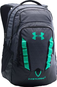 ff4b9503e32a Under Armour Storm Recruit Backpack