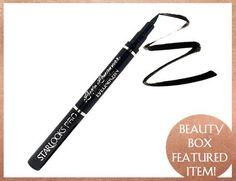 StarLooks Pro Luxe Longwear Eye Liner Pen