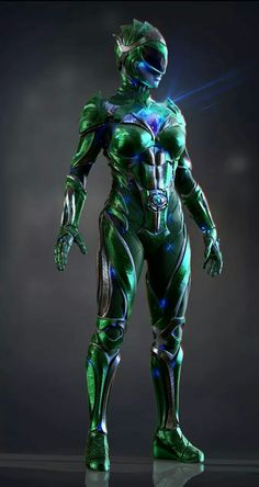 This is a little of the work I did on the Power Rangers film, through Weta Workshop. We received fantastic designs from Legacy and then further refined and evolved them so that they would work practically as suits. Power Rangers 2017, Power Rangers Reboot, Power Rangers Movie 2017, Go Go Power Rangers, Green Power Ranger, Power Ranger Party, Rita Repulsa, Pawer Rangers, Right In The Childhood