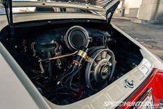 Urban outlaw 911 Porsche - Magnus Walker #FJRP