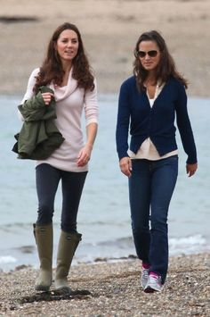 Photos: Kate Middleton's Style, Best-Dressed-List Approved   Vanity Fair