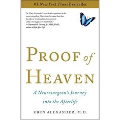 Proof of Heaven: A Neurosurgeons Journey Into the Afterlife
