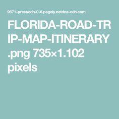FLORIDA-ROAD-TRIP-MAP-ITINERARY.png 735×1.102 pixels