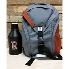 Locomo Backpack + Growler Bundle (Limited Time Only!)