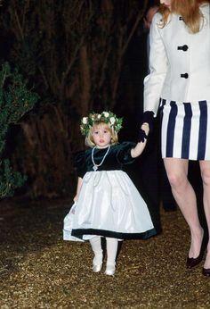 1st child of Prince Andrew (Andrew Albert Christian Edward) (1960-living2013) Duke of York, UK (m. 1986 div. 1996) & Sarah Margaret Ferguson (1959-living2013), UK. Princess Beatrice Elizabeth Mary (1988-living2013) of York, UK.