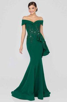 Terani Dresses, Prom Dresses, Wedding Dresses, Bride Dresses, Dressy Dresses, Mermaid Skirt, Mermaid Gown, Prom Boutiques, Terani Couture
