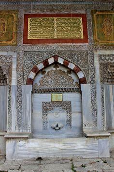 Istanbul: Topkapı Palace | Flickr - Photo Sharing!