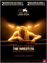 The Wrestler - Darren Aronofsky