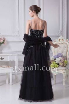 Sheath/Column Wedding Guest Dresses Picture Shown Floor Length Organza Taffeta picture shown 130010400177