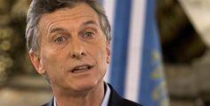 Macri exhorta a empresarios a que inviertan