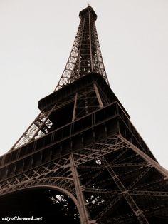 Beautiful, inspirational, motivational Paris #tripoto #travel #Travels #City #Friends
