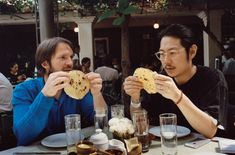 Rene Redzepi, In Search of the Perfect Taco - NYTimes.com