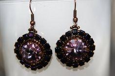 "náušnice ""biloba"" Drop Earrings, Jewelry, Fashion, Jewlery, Moda, Jewels, La Mode, Jewerly, Fasion"